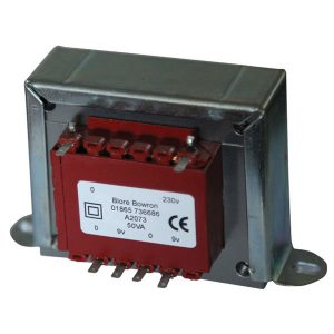 75va Transformer 0 12 0 12 Andyloweelectronics Co Uk